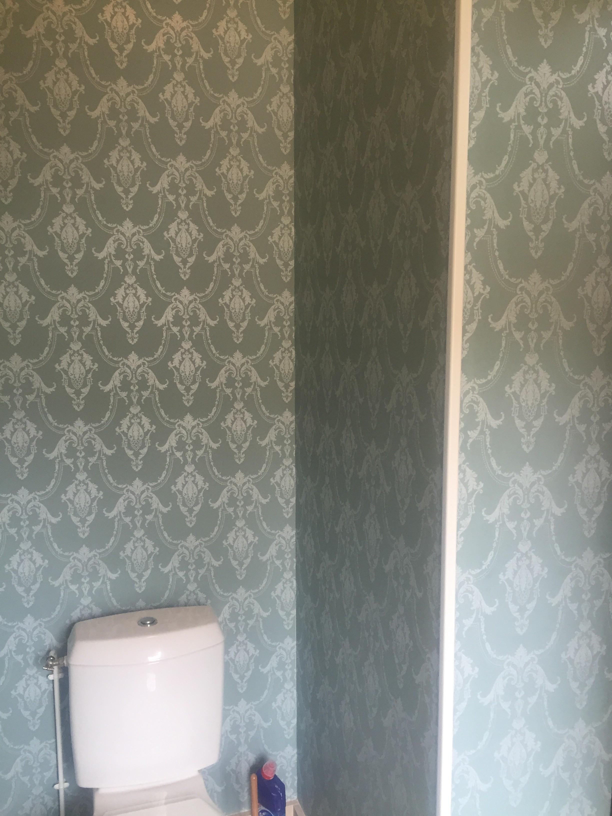 Sang papier toilette apres selles 28 images papier for Peinture apres papier peint