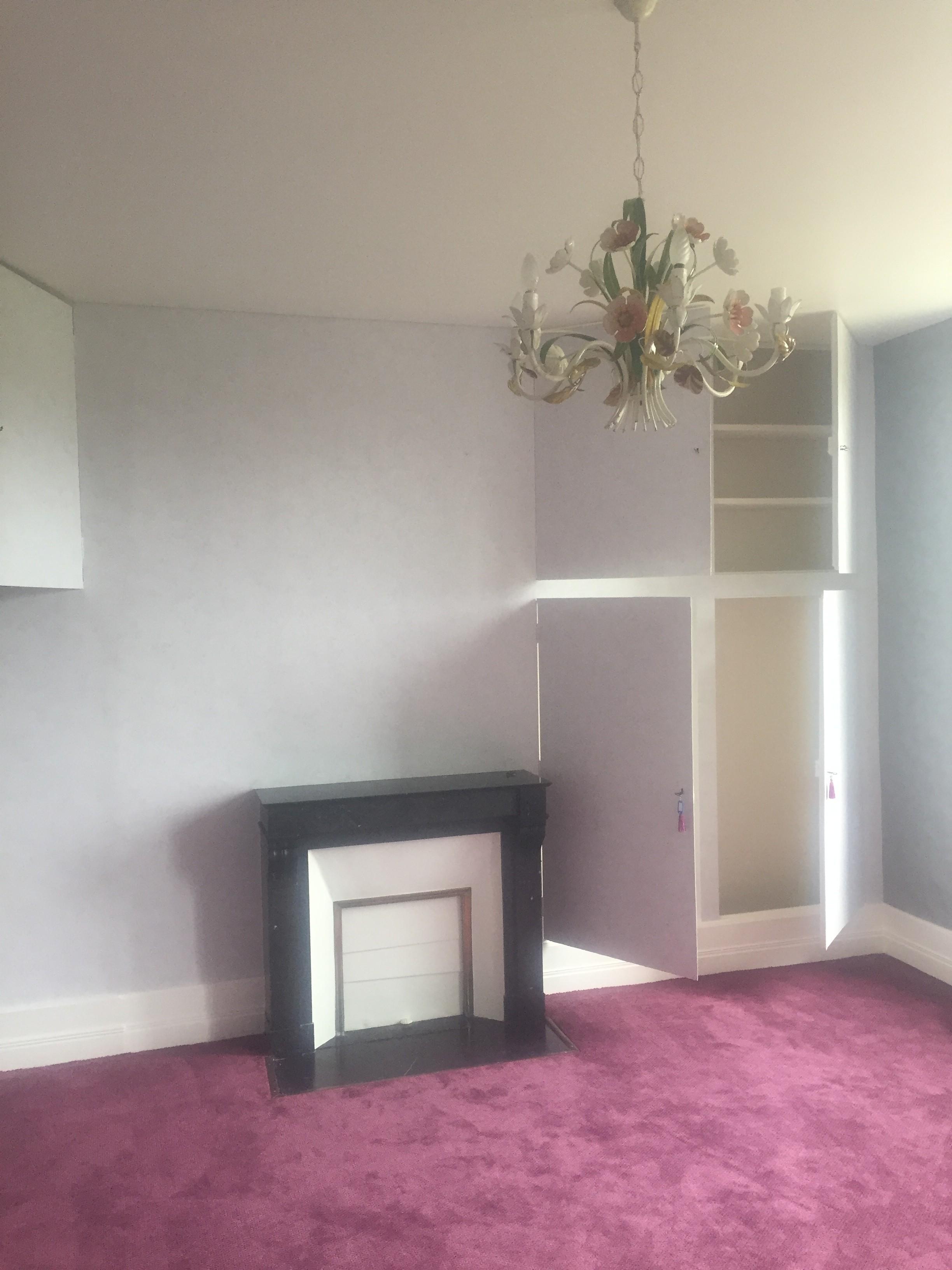 renovation d 39 une chambre du sol au plafond steve robert peinture. Black Bedroom Furniture Sets. Home Design Ideas